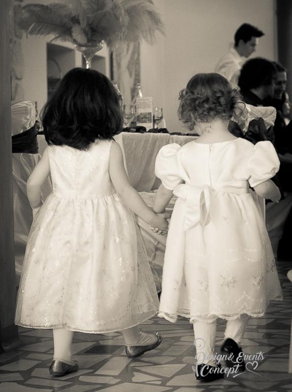 Botez Tematic – Domni si Domnite