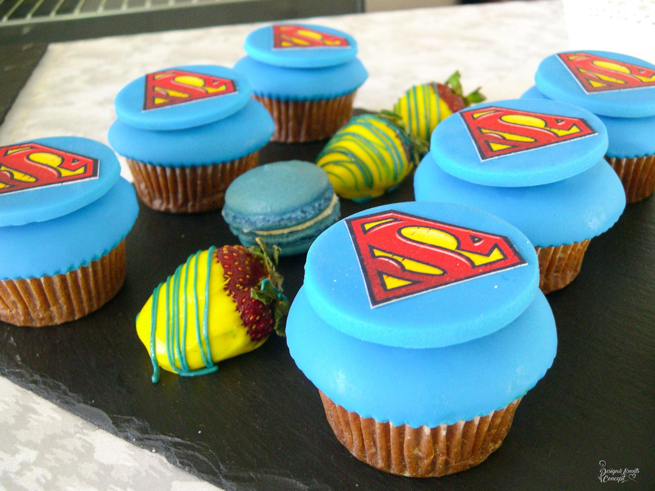 Botez Tematic – Superman